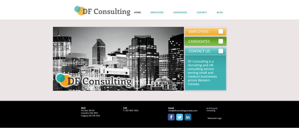 Calgary Recruiting Company
